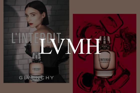 Givenchy bringt seine Luxus-Vision mit Asana in Geschäfte auf der ganzen Welt
