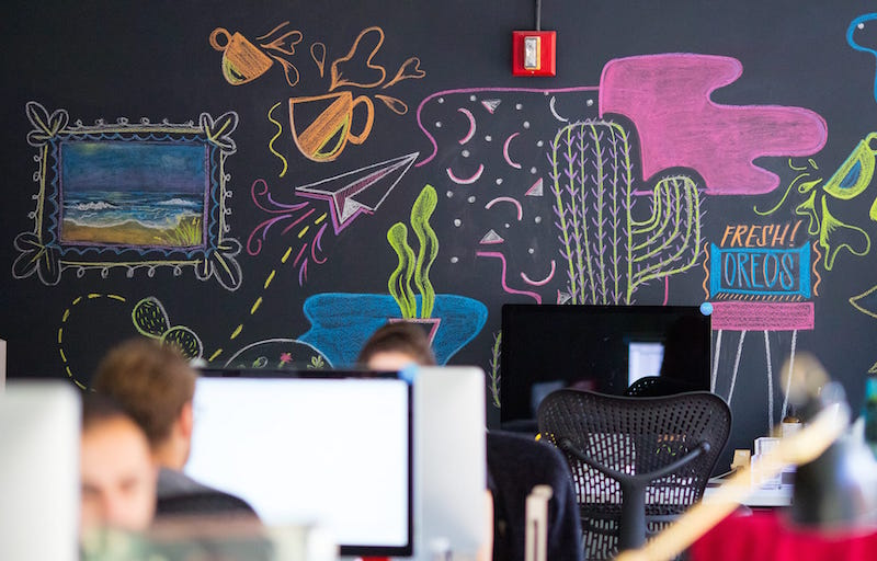 Designing Asana: A day in the life of a product designer