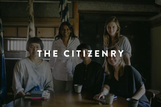 The Citizenry lanciert seine globalen Fair-Trade-Güter weltweit mi Asana