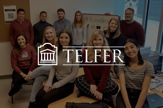 Die Telfer School of Management erneuert das Marketing im Hochschulbereich