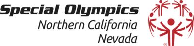 Special Olypics Northern California and Nevada logo