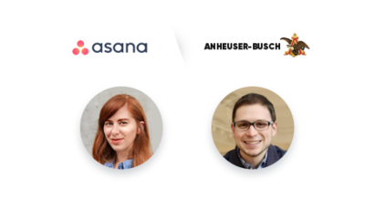 Scaling your creative engine: Insights from Anheuser Busch and Asana