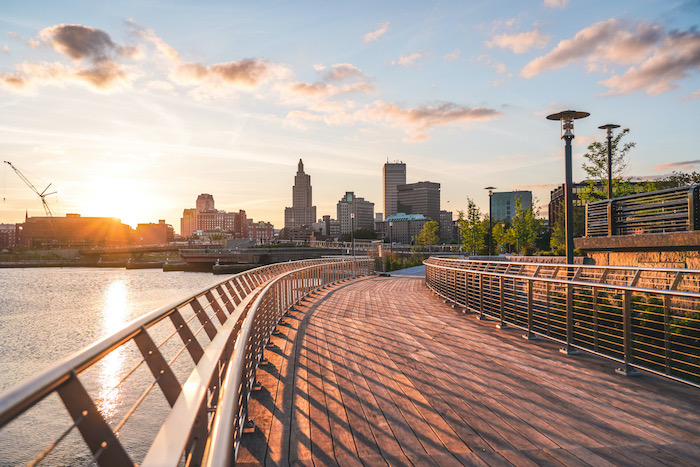 City of Providence saves a year's worth of workdays with Asana