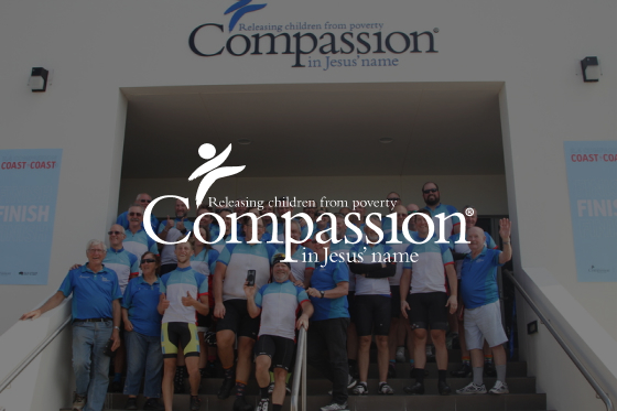 Compassion Australia erweitert mit Asana sein Projektmanagement