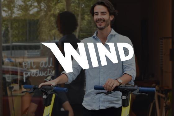 Wie sich Wind mithilfe von Asana seinen Weg zu 10 neuen Märkten bahnte