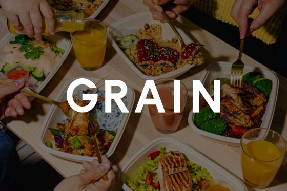 Mit Asana kann Grain Zeitpläne um die Hälfte verkürzen