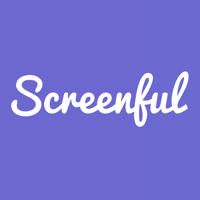 Screenful icon