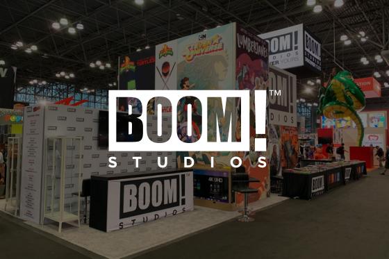 BOOM! Studios wird mit Asana zu einem der fünf größten Comicverlage in Nordamerika