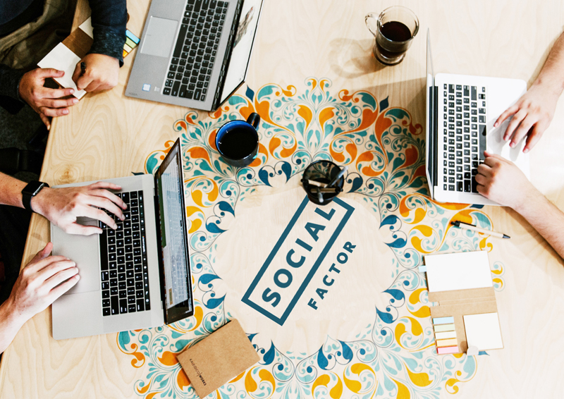 Social Factor fuels their rapid growth with Asana