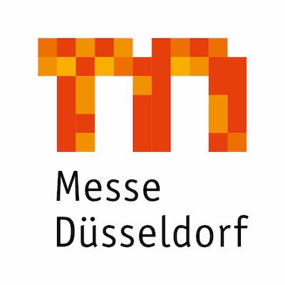 Messe Düsseldorf-Logo
