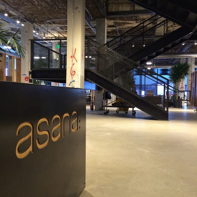 Finance & Business Technology at Asana