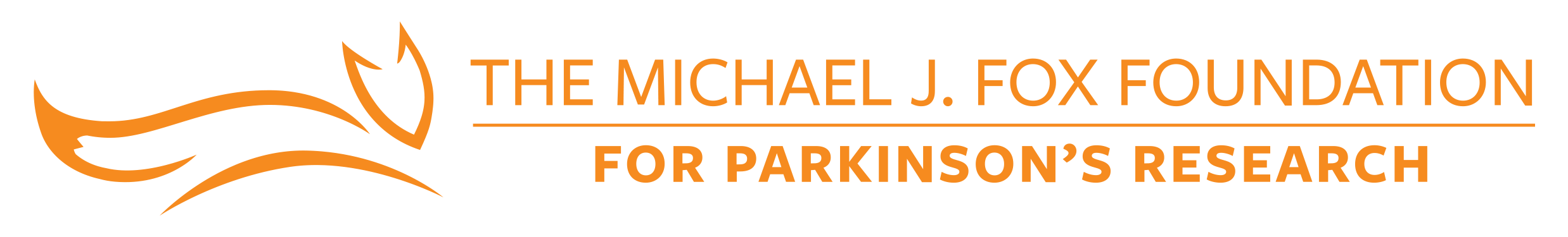 The Michael J. Fox Foundation logo