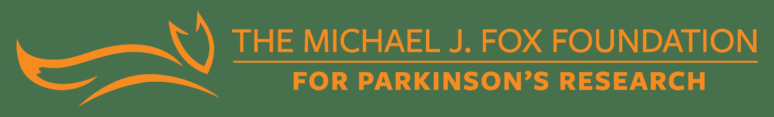 The Michael J. Fox Foundation logo
