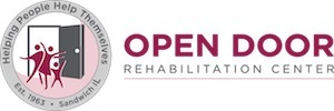 Open Door Rehabilitation Center cambia la vida #conAsana