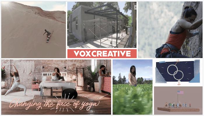 Vox Media accelerates creative campaigns with Asana