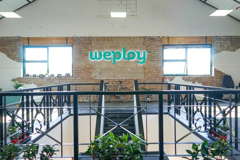 Weploy helps clients solve staffing shortages with Asana