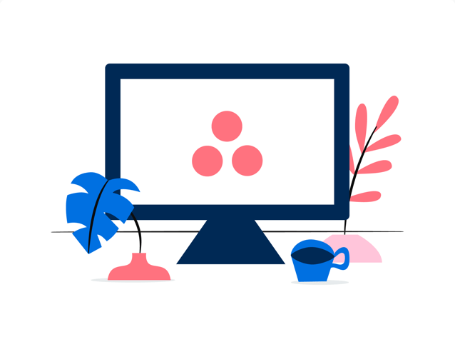 Webinars<br><p>Get live help and practice using Asana with a customer success manager.</p>