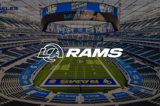 LA Rams führt mit Asana ein Rebranding durch