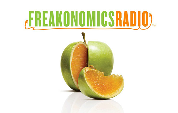 Asana na rádio Freakonomics