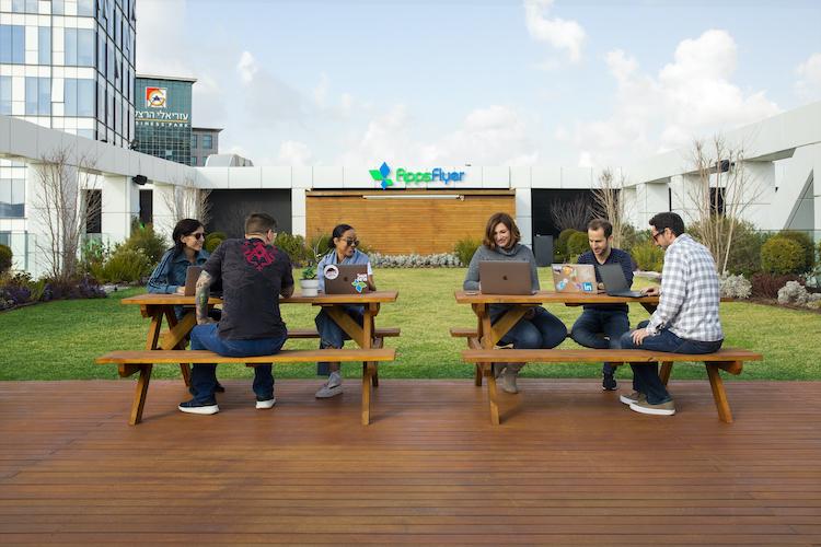 AppsFlyer aumenta la agilidad y la coordinación de su equipo internacional en rápido crecimiento con Asana.