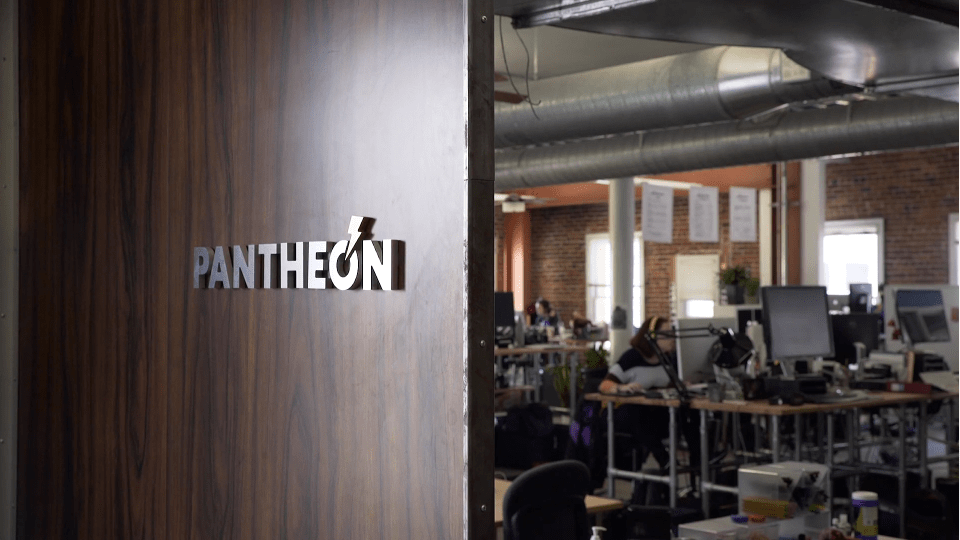 Pantheon sets company objectives with Asana