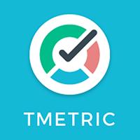 TMetric icon