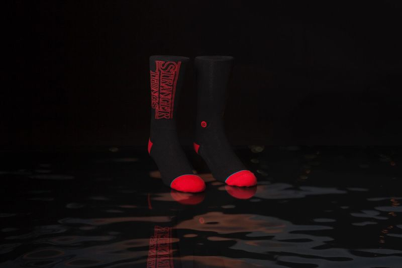 Stranger Things-Socken