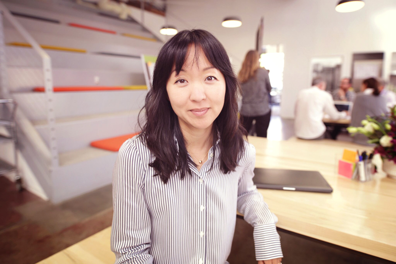 Designing teamwork: an interview with Dana Cho of IDEO