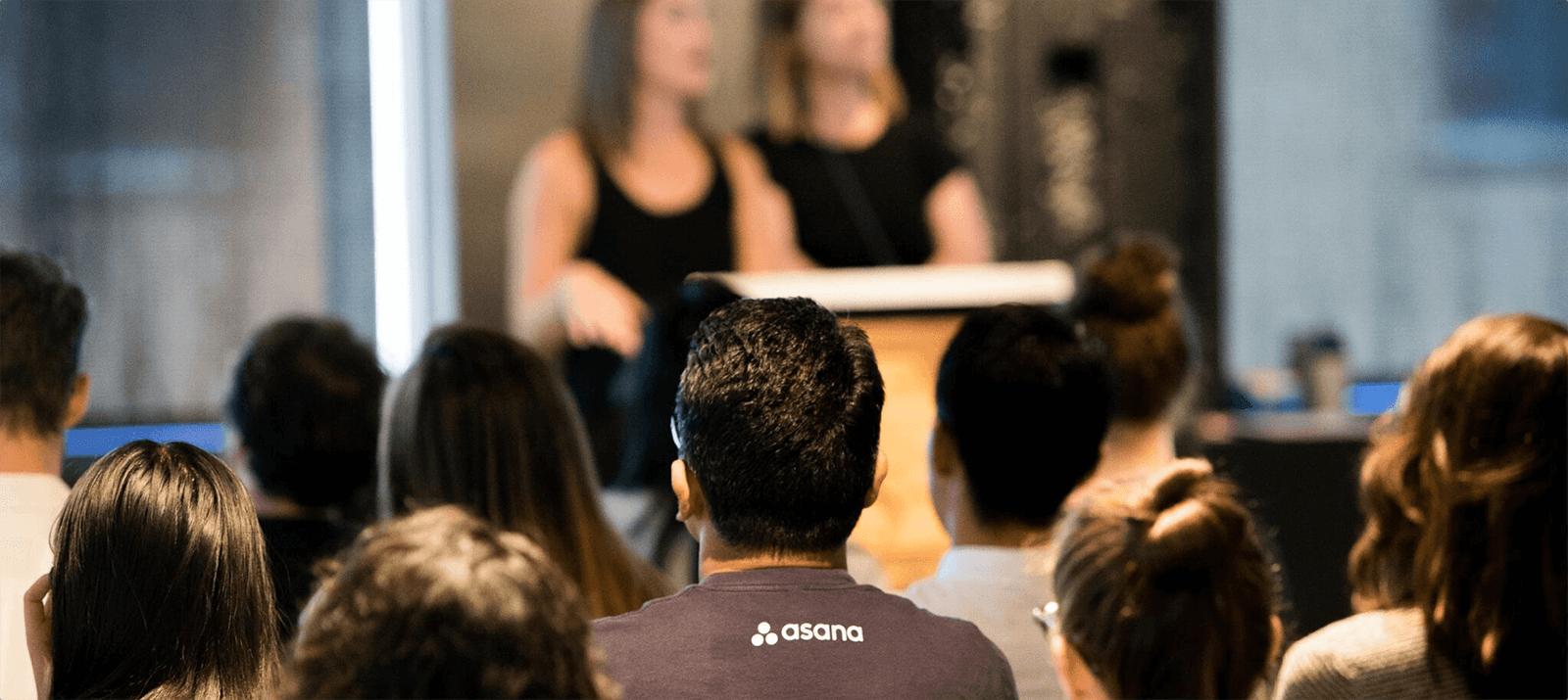Internships and new grad jobs openings at Asana · Asana