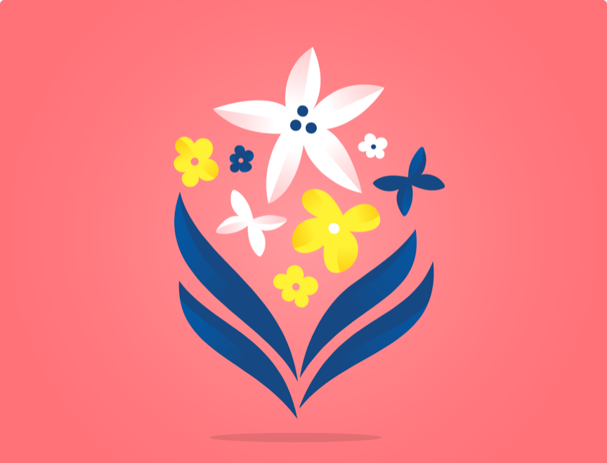Meet BloomThat: Delivering delight on Admin day #withAsana