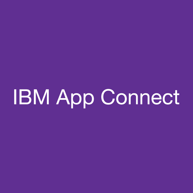 IBM App Connect icon