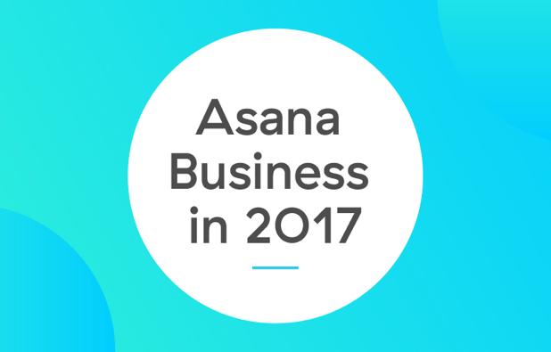 Asana mostra suas ambições para 2017 com contratações chave para o negócio (