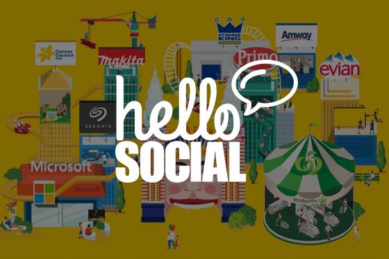 Hello Social führt neue Kunden 20% effizienter mit Asana ein