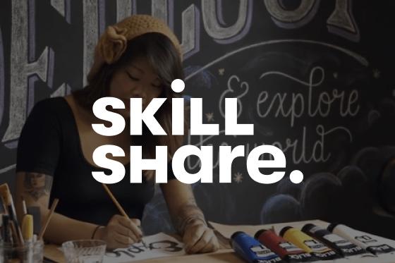 Skillshare veröffentlicht neue Optionen mit Asana