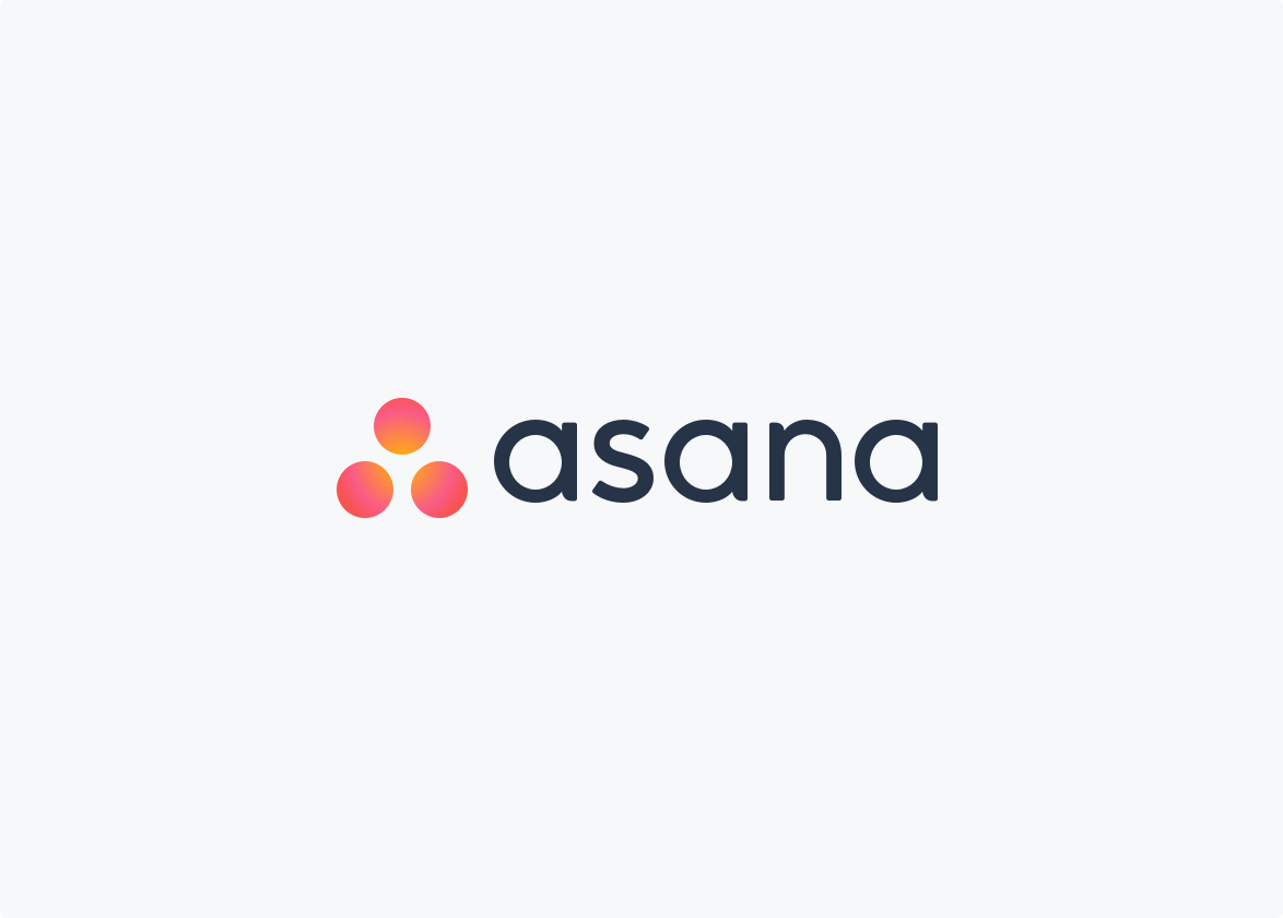 Image result for Asana logo