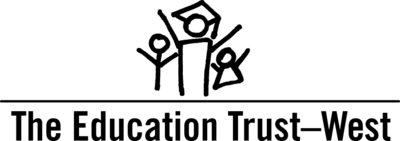 The Education Trust–West logo