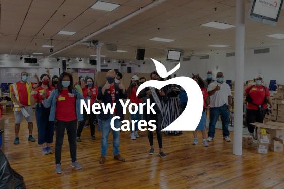 New York Cares hilft Millionen Bedürftigen mit Asana