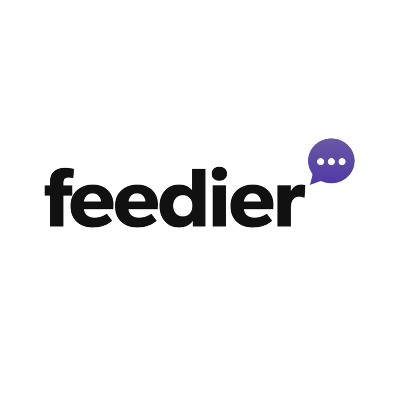 Feedier icon
