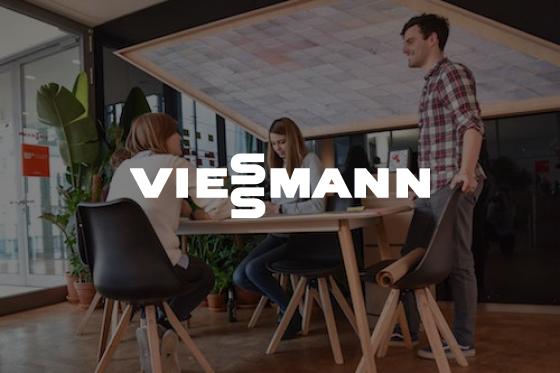Viessmann führt die digitale Arbeitsplatz-Transformation mit Asana durch