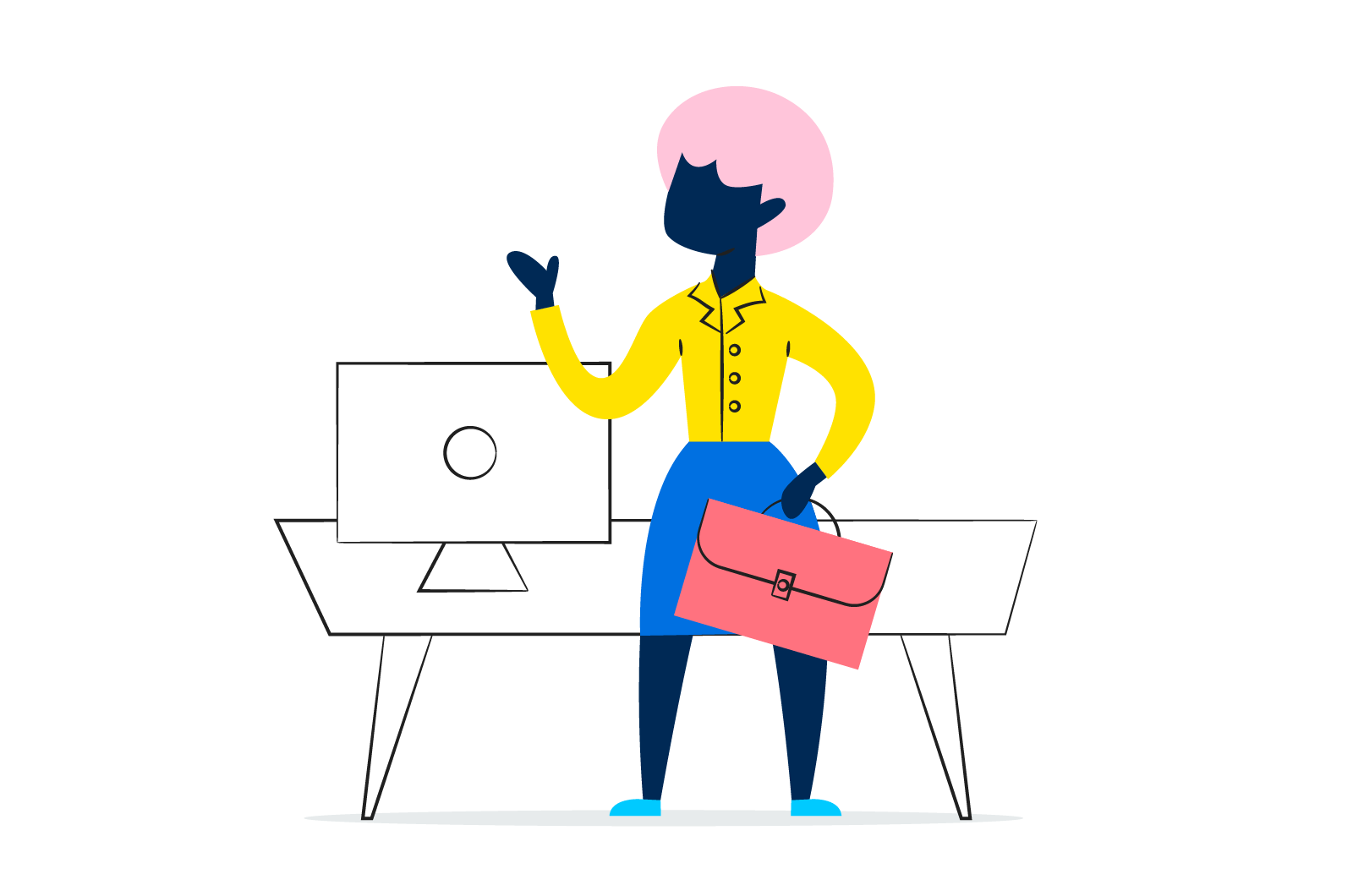 the remote work report commissioned by Asana and Zoom
