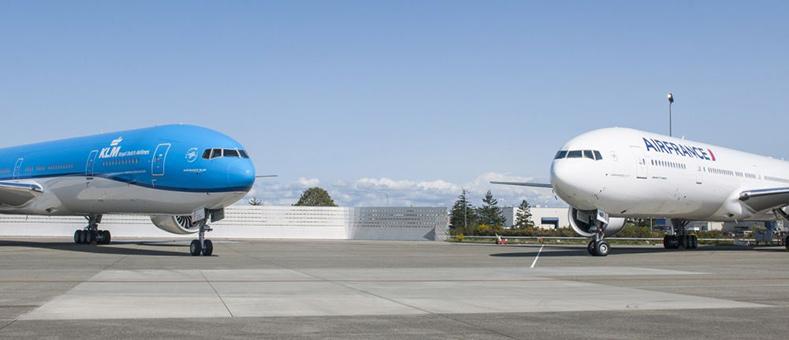 Air France KLM photo