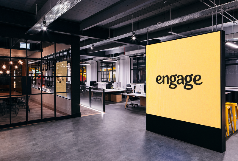 Engage Interactive delivers award-winning digital work for more than 40 clients with Asana