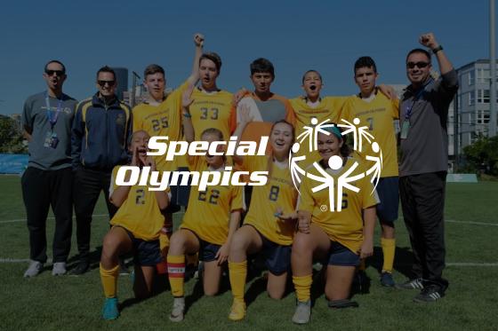 Special Olympics Northern California and Nevada veranstaltet eindrucksvollere Events mit Asana