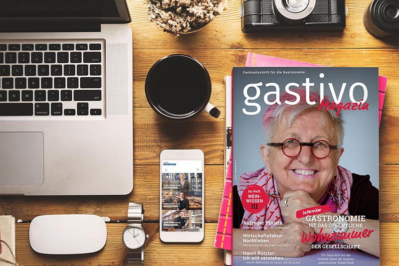 Gastivo-Magazin