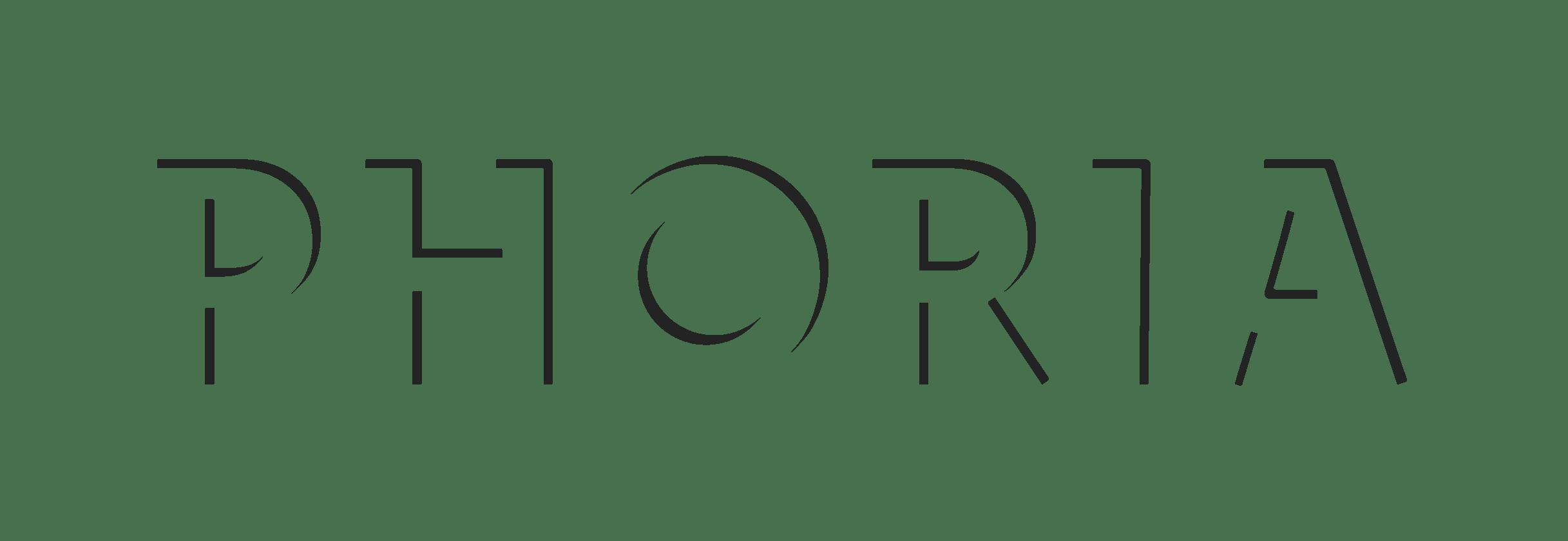 PHORIA logo