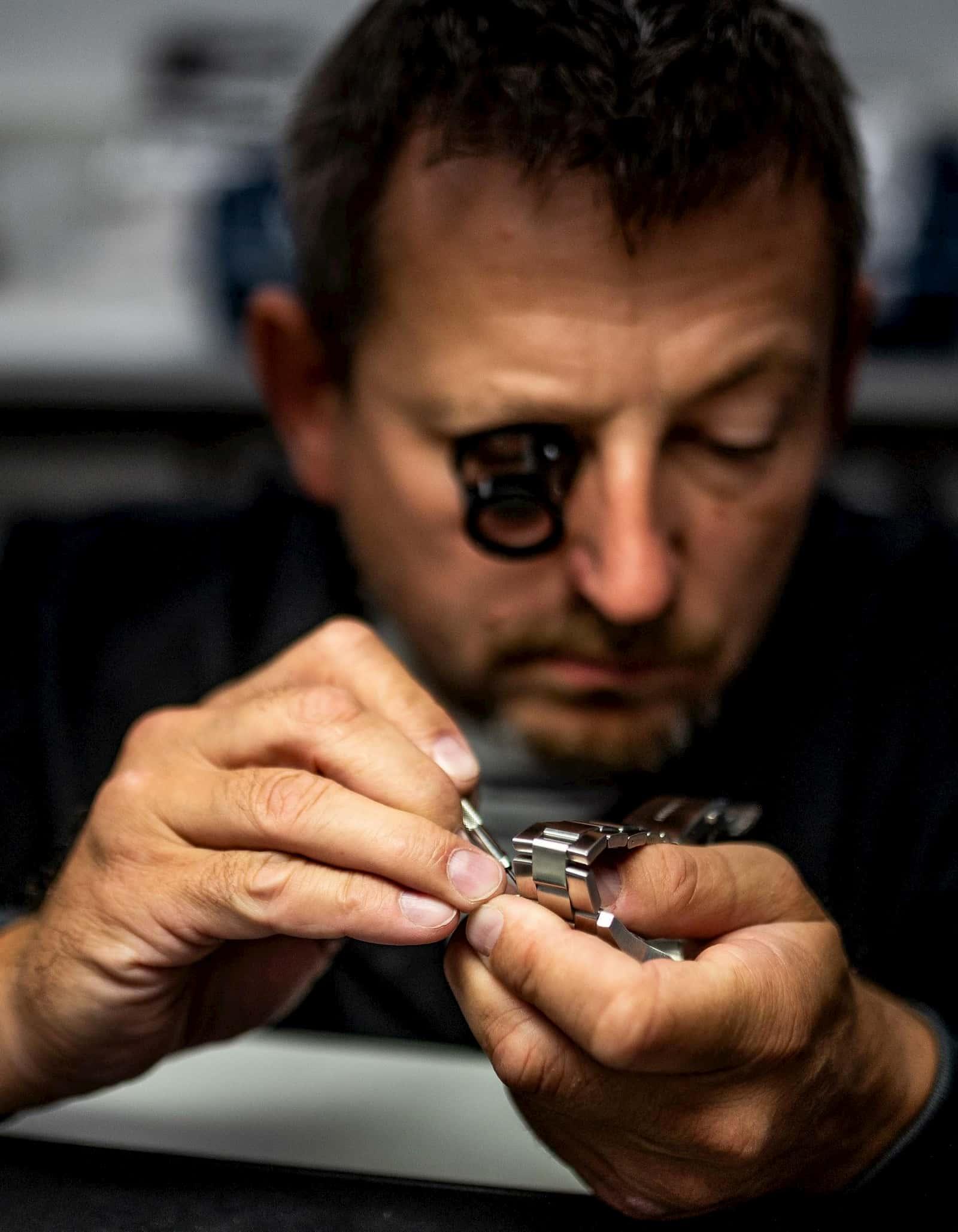 Uhrenhändler Christ nutzt Work Management von Asana