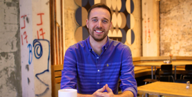 Breaking the sales mold at Asana: Frank Mayfield