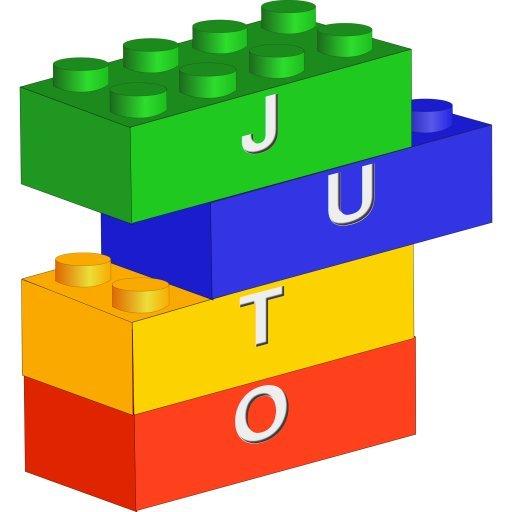 Criador de aplicativos Juto icon