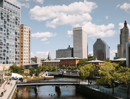 Providence, Rhode Island runs an efficient government with Asana