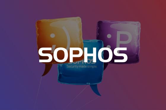 Das Corporate Marketing Team von Sophos führt mehr als 1.000 Events pro Jahr mit Asana durch